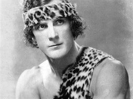 Frank Merill v seriálu Tarzan the Tiger (1929)