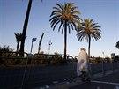 Teroristick� �tok v Nice
