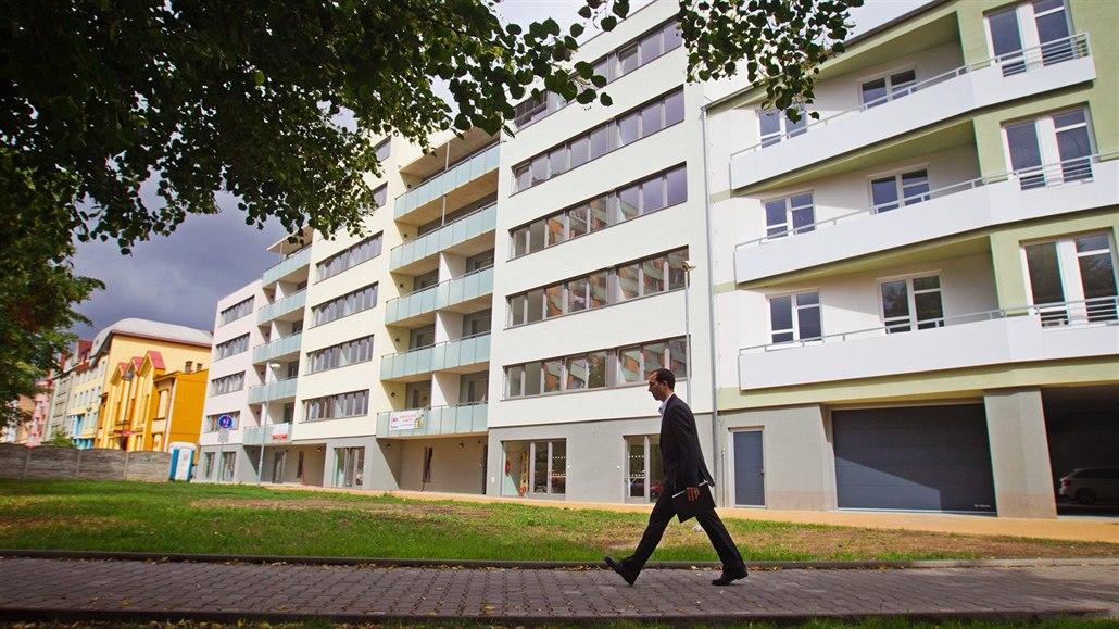 Půjčky proti zástavě nemovitosti