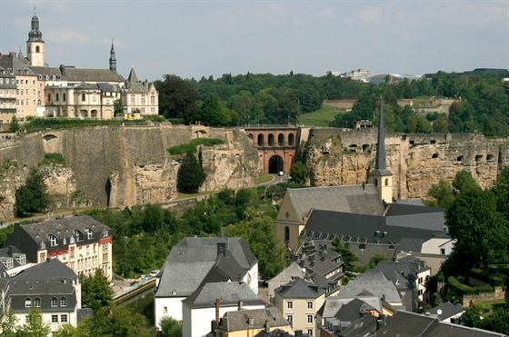Lucembursko online