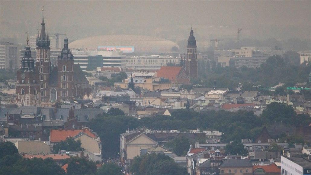 Evropské hry v roce 2023 bude hostit Krakov. Kandidoval jako jediný