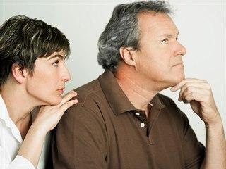 Příběh Dáši: Z manžela se v důchodu stal líný a nerudný dědek