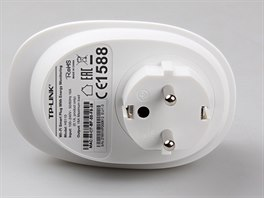 TP Link Wi-Fi Smart Plug With Energy Monitoring