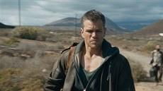 Matt Damon točí film podle skutečné vraždy. Jen přiživujete konspirační teorie, stěžuje si aktérka