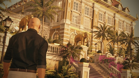 HITMAN: Episode 4 Bangkok