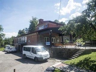 V blízkosti zařízení Horizont na zlínské Letné má vzniknout 11 nových bytů pro...