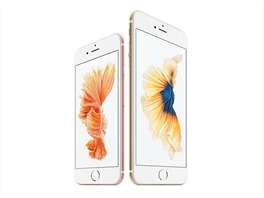 iPhone 6s a 6s Plus