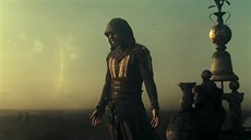 Film o filmu Assassin's Creed - kaskadérský výkon