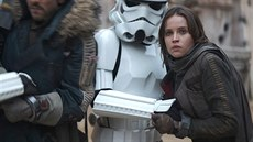 Trailer k filmu Rogue One: Star Wars Story