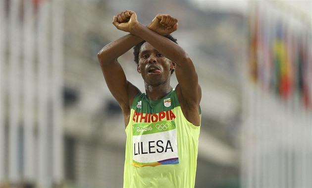 Mă omorâtesc, cer maratonul de argint. Etiopia Netbet îi promite siguranța și faima