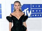 Zara Larssonová na MTV Video Music Awards (New York, 28. srpna 2016)