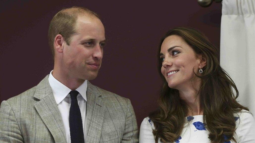 Princ William Nenosi Snubni Prsten Nema Rad Sperky Jako Jeho