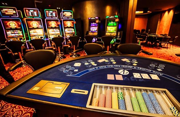 Casino hotel victory oklahoma slot machines bingo
