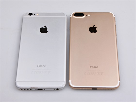 iphone 6 cena nov 253 iphone 253 zn 225 m 253 recenze apple iphone 7 plus 11304