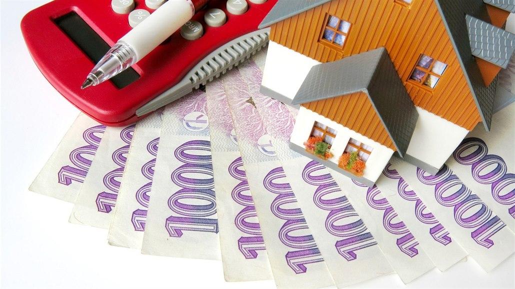 Malá půjčka před výplatou rychlá online