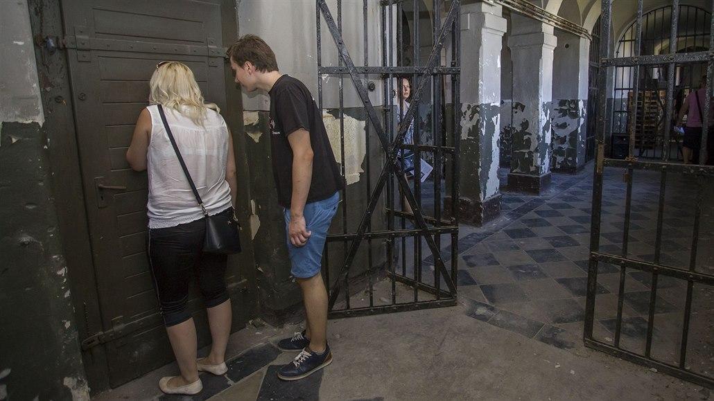 S penězi pro věznici ministerstvo počítá, práce začnou v příštím roce