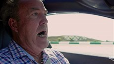 Jeremy Clarkson v traileru k The Grand Tour