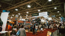 Outdoor retailer summer