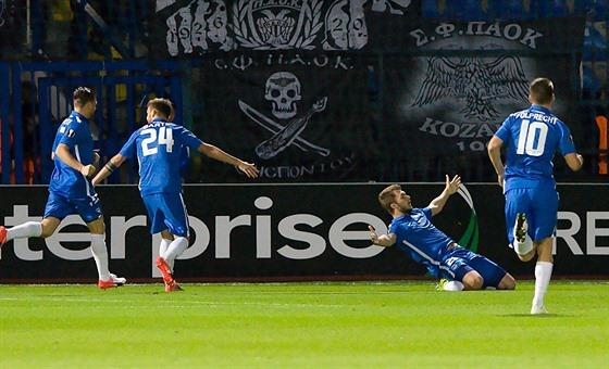 Komličenko: Z Boleslavi jsem nespěchal, ale Dynamo je jasná volba