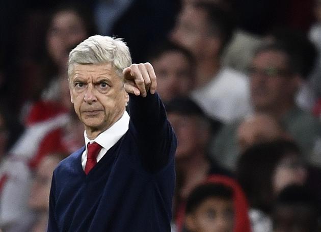 Všichni byli skvělí, od Čecha po Alexise, chválil Wenger po derby
