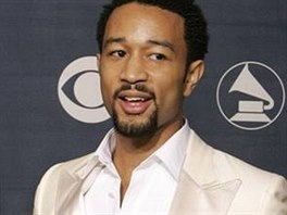Grammy - John Legend (8. února 2006)