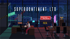 Supercontingent Ltd