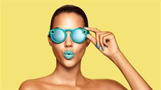 Brýle Snapchat Spectacles
