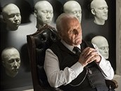 Anthony Hopkins v seriálu Westworld
