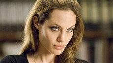 Angelina Jolie ve filmu Wanted