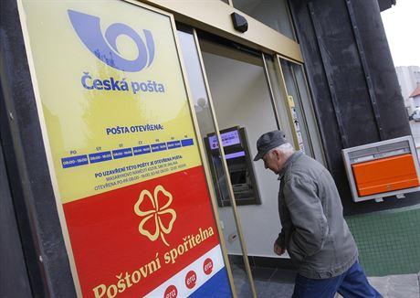 c5991e7ac Česká pošta si udrží monopol ČSOB, vynáší jí půl druhé miliardy ...