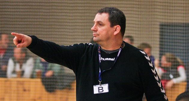 Za ostatními jsme o měsíce pozadu, říká trenér házenkářů Litovle
