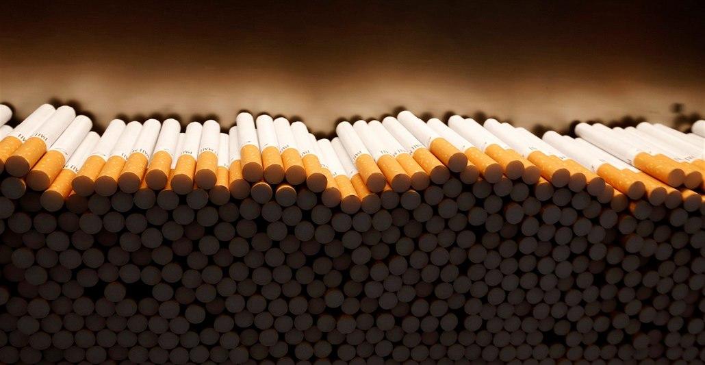 Éra cigaret pomalu končí. Prodeje klesají, tabáčníci vyhlížejí alternativy