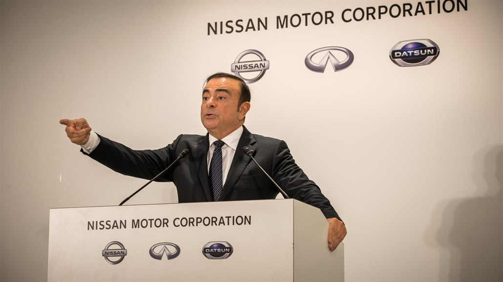 Aliance Renault-Nissan se po Ghosnově odchodu tiše rozpadá