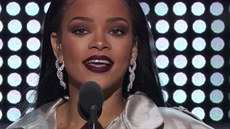 Rihanna na MTV Video Awards (29. srpna 2016)