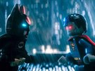 Trailer k filmu LEGO® Batman film