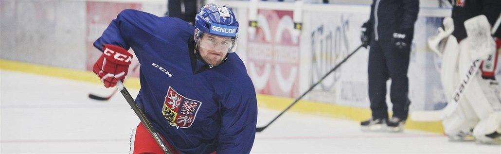 Obránce Jeřábek dal v KHL dva góly a byl strůjcem výhry Podolsku
