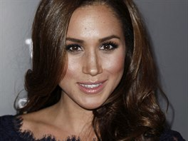 Meghan Markle (West Hollywood, 15. února 2012)