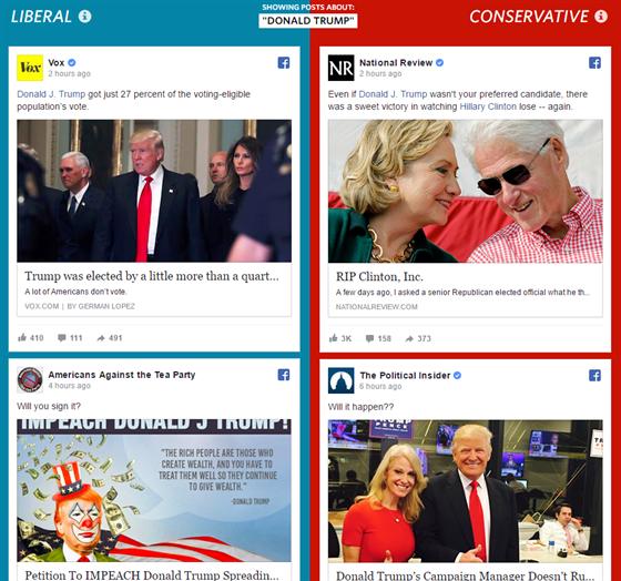 falešné zprávy online