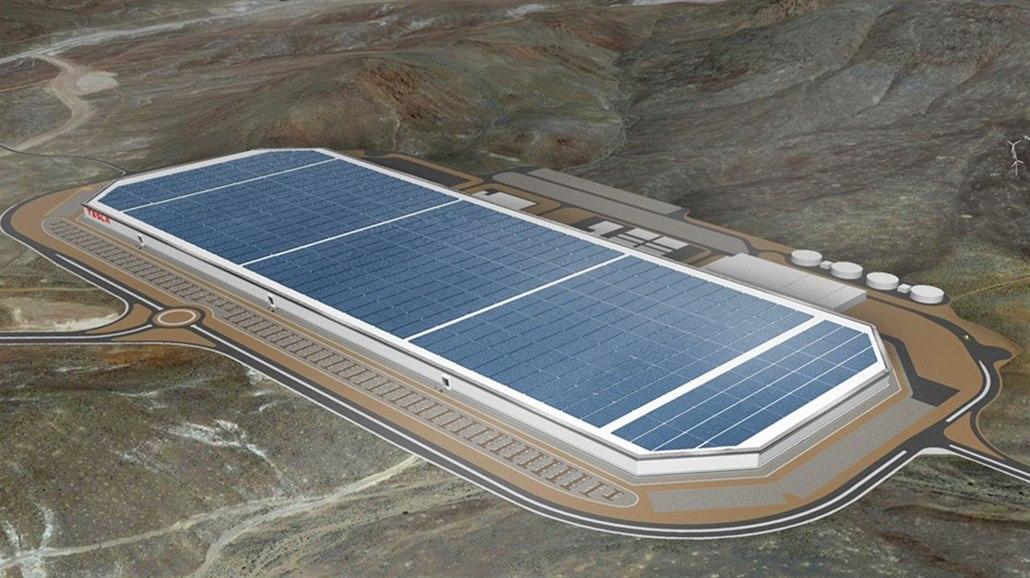 V Česku by měla vyrůst továrna na baterie pro elektromobily. Bude stát miliardy