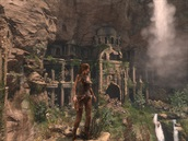PlayStation 4 Pro - 1080p - Enriched Visuals - Rise of the Tomb Raider