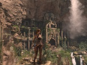PlayStation 4 Pro - High Framerate - Rise of the Tomb Raider