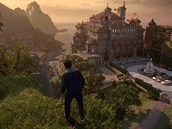 PlayStation 4 Pro - Uncharted 4