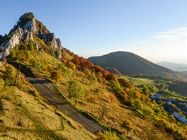 d06a94466f3 OBRAZEM  Turistické klenoty Slovenska zahalené do barev podzimu ...