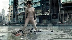 Trailer k filmu Ghost in the shell
