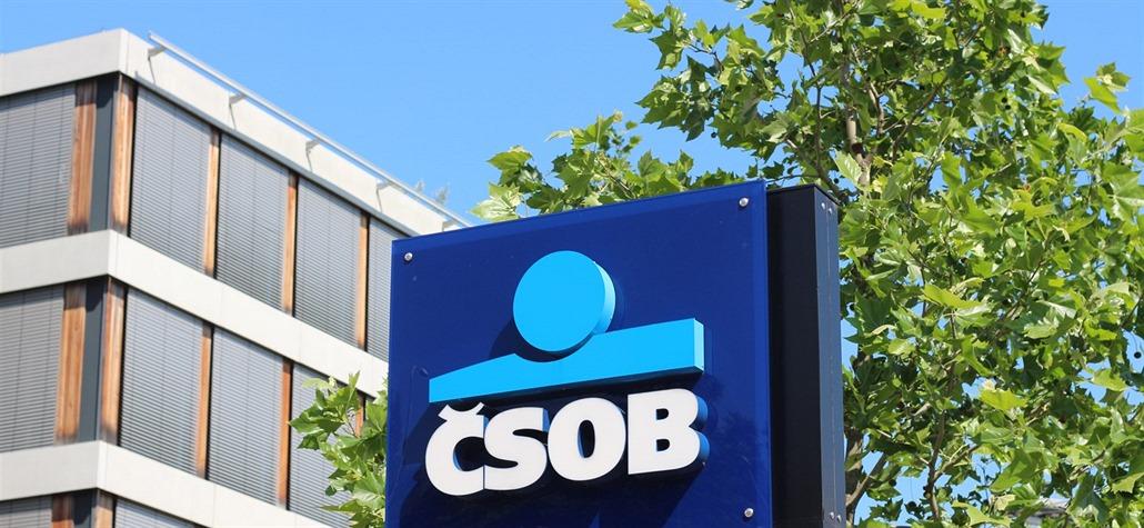 80c612d3c ČSOB se stala jediným vlastníkem Českomoravské stavební spořitelny ...