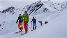 Jaké to je toulat se v zimě po horách  Vyzkoušeli jsme skialpinismus 32c904d539