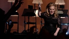 Trailer Adele: Živě z Royal Albert Hall