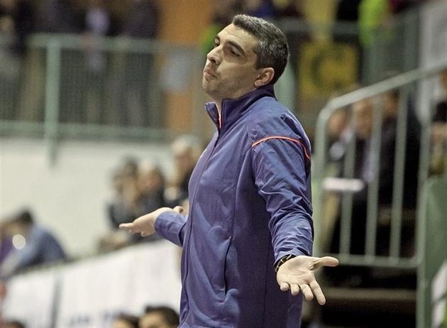 El Chrudim de Futsal apostará contra Sparta en una combinación y en mejores condiciones