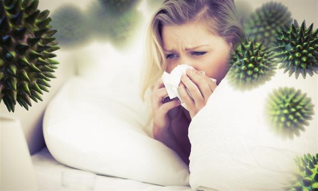 Vyzkoušejte, co víte o imunitě, a vyhrajte balíček na podporu zdraví