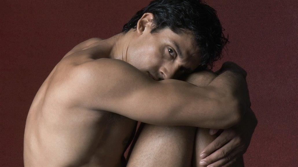 Andrew spravedlnost gay porno